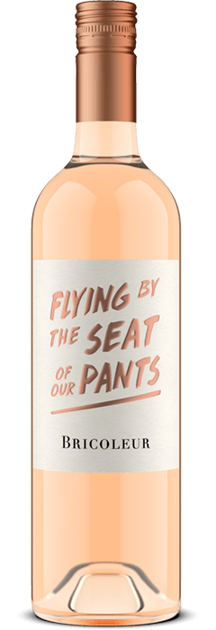 2018 Rosé of Grenache bottle