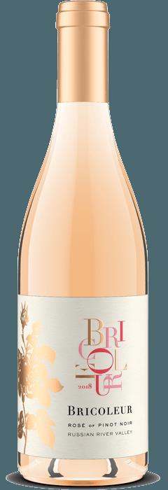 2018 Rosé of Pinot Noir