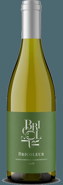 2018 Unoaked Chardonnay